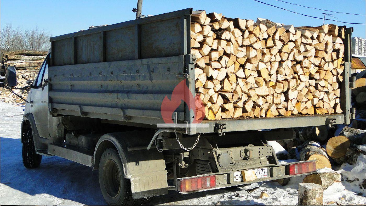 домодедово дрова